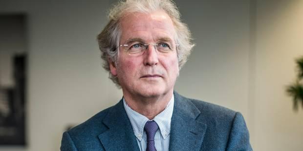 Le ministre bruxellois Didier Gosuin veut réformer le système des chèques langues - La Libre