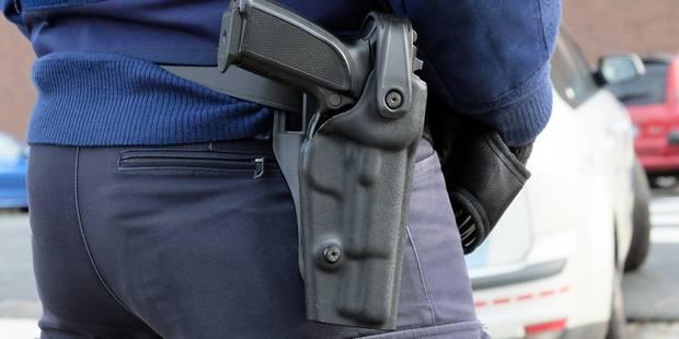La Sûreté de l'Etat sollicite des gardes du corps pour sa capacité d'analyse - La Libre