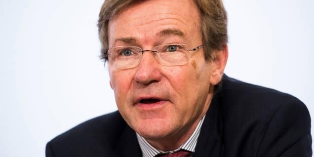 """Union nationale des secteurs publics : """"La Belgique néglige la lutte contre la fraude fiscale"""" - La Libre"""