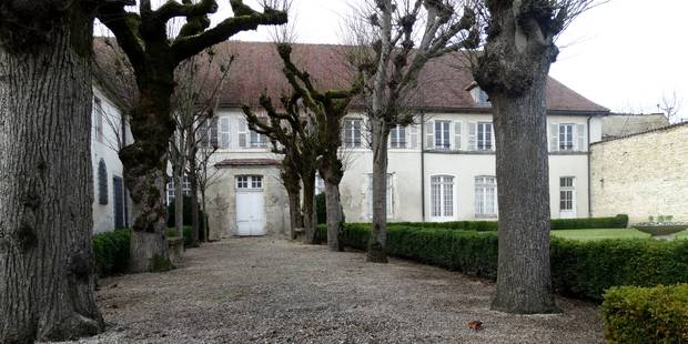 Sur les traces de Napoléon : son école, à Brienne - La Libre