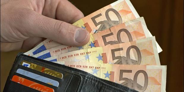 Remplacement du chèque-repas par une indemnité : le MR a priori favorable - La Libre