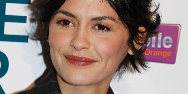 """Berlinale: Audrey Tautou et le créateur de """"Mad Men"""" dans le jury - La Libre"""