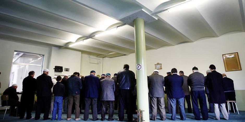 L'islam des ambassades, un frein à un islam de Belgique? - La Libre