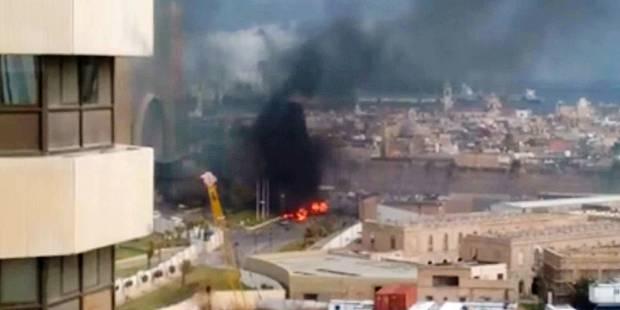 Daech se relance via la Libye - La Libre