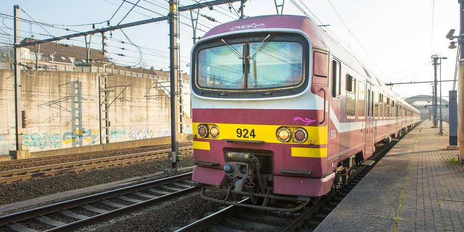 Près de 7.800 usagers du train réclament une procédure simplifiée d'indemnisation