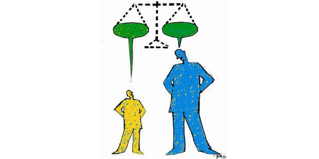 Refuser l'intégration à sens unique - La Libre