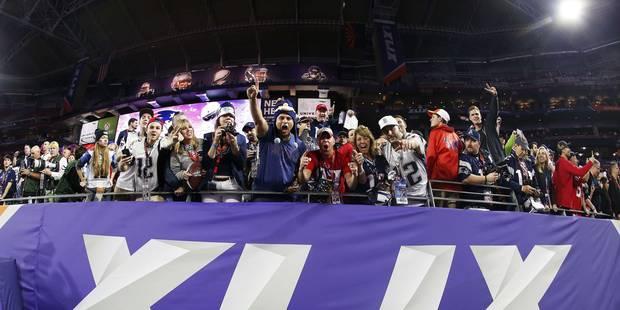 Super Bowl: une publicité sur la mort d'enfants suscite l'indignation - La Libre