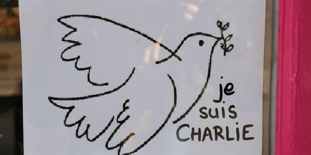 """""""Charlie Hebdo"""" de retour dans les kiosques le 25 février - La Libre"""