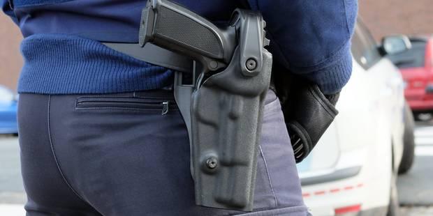 Menace terroriste: l'Algérien appréhendé à Athènes reste écroué - La Libre