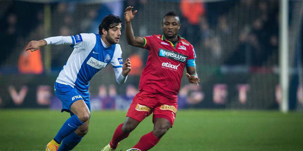 Genk concède le nul contre Ostende et loupe le top 6 (1-1) - La Libre