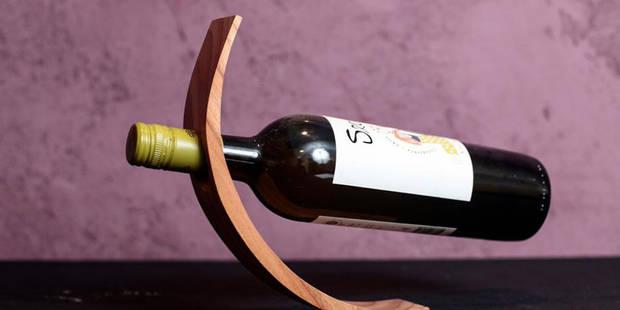 Un couple américain laisse ses enfants sans gants, ni bonnet par 0 degré... pour déguster du vin - La Libre