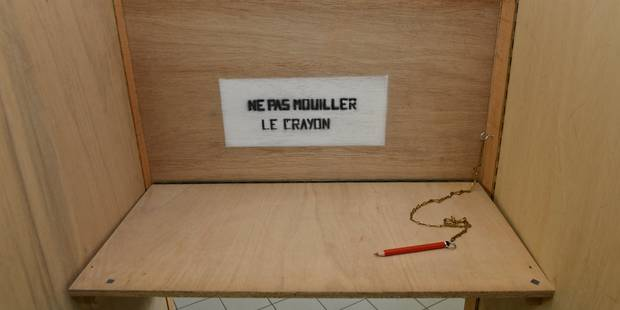 """""""Ayez de l'ambition"""", qu'ils disaient - La Libre"""