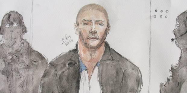 Le complice présumé de Nemmouche sera remis à la Belgique - La Libre