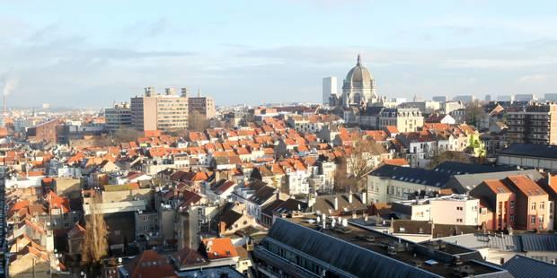 Bruxelles est la 22e ville la plus sûre au monde selon The Economist - La Libre
