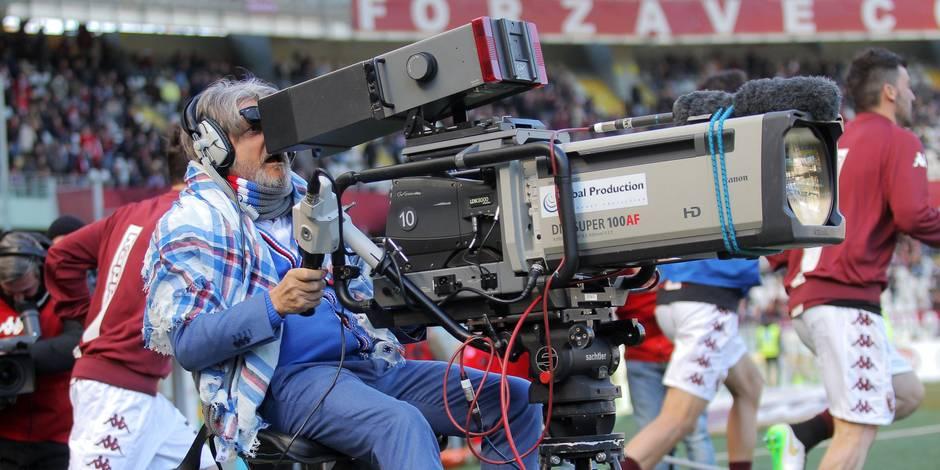 Droits télévisés: plusieurs clubs de football concluent un accord avec le fisc