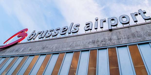 Près de 90.000 plaintes de citoyens survolés contre Brussels Airport en 2014 - La Libre