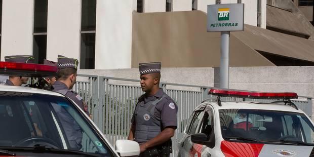 Brésil : la police abat 13 personnes soupçonnées de planifier un braquage - La Libre