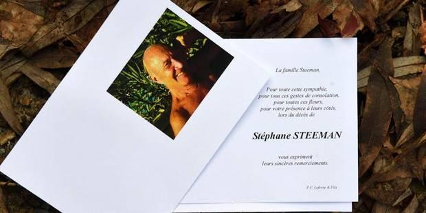Les humoristes belges rendent hommage à Stéphane Steeman - La Libre