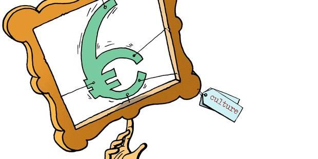 Mons 2015 : un euro de perdu, six de retrouvés, vraiment? - La Libre