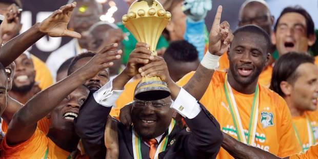 La Côte d'Ivoire championne d'Afrique grâce à son gardien sensationnel - La Libre
