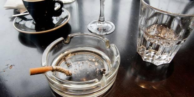 Les cigarettes sont encore trop bon marché en Belgique - La Libre