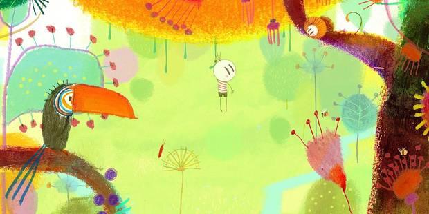 Anima 2015 : Toutes les couleurs de l'animation - La Libre