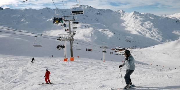 Scandale en Autriche: des hôpitaux opèreraient inutilement... des skieurs blessés - La Libre