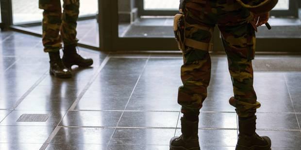 Lutte contre le terrorisme: qui sont ces Bruxellois radiés? - La Libre