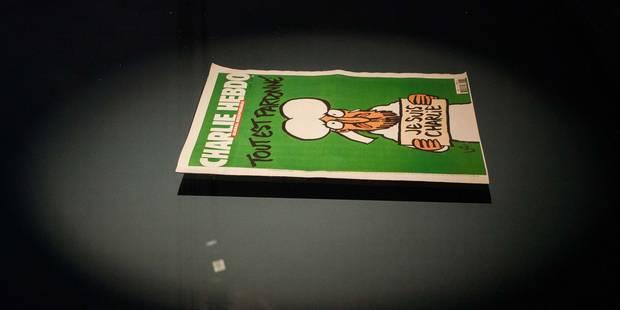 Un film sur Charlie Hebdo sortira aux Etats-Unis - La Libre