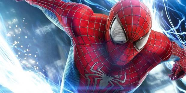 """Spider-Man va rejoindre la bande de super-héros des """"Avengers"""" - La Libre"""