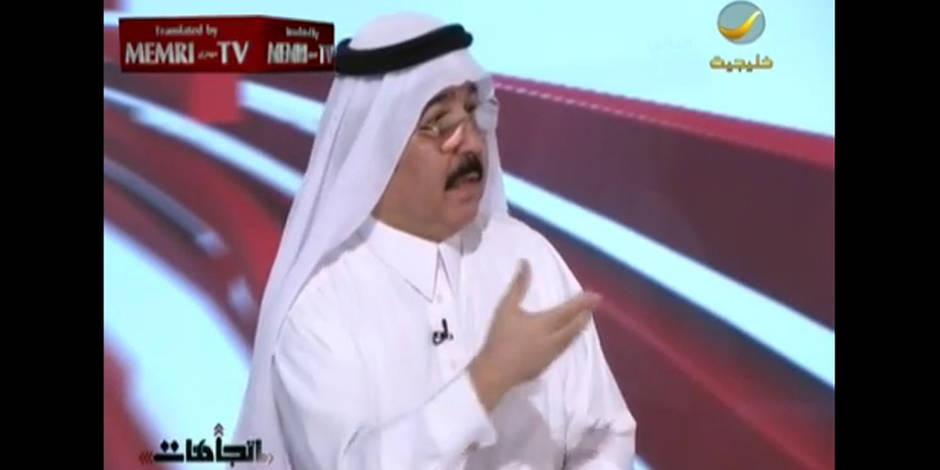 """""""Si les Saoudiennes ne peuvent pas conduire, c'est parce qu'elles risquent de se faire violer"""""""