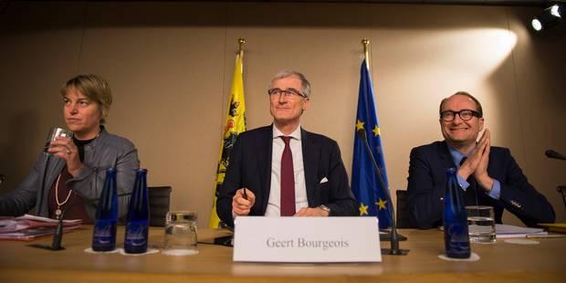 Uplace: le gouvernement flamand s'accorde sur le plan d'exécution spatial - La Libre