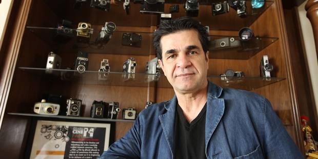 """Berlinale: """"Taxi"""" de Jafar Panahi remporte l'Ours d'Or, deux productions belges primées - La Libre"""