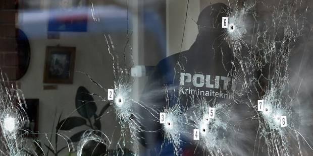 Copenhague: le tireur était sorti de prison deux semaines avant les attaques - La Libre