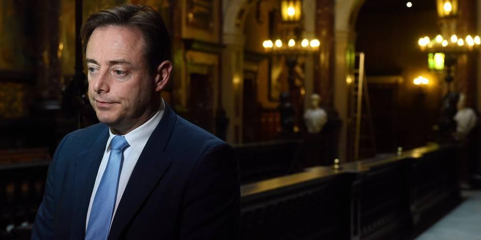 Bart De Wever et le Roi, même combat - La Libre