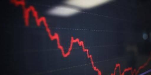 Ukraine: la monnaie continue de s'effondrer malgré l'aide du FMI - La Libre