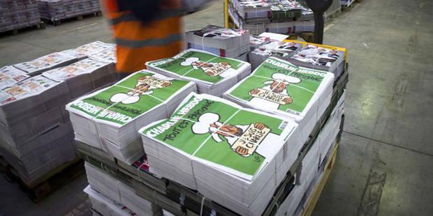 Charlie Hebdo à nouveau menacé - La Libre