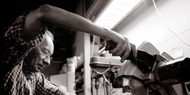 Près de 5 % des Belges travaillent après 65 ans - La Libre