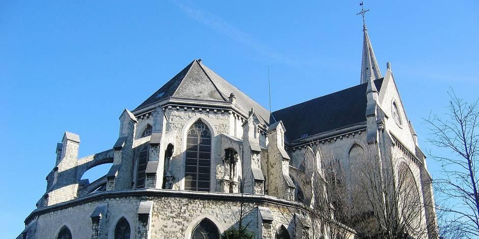 Schaerbeek : L'église Saint-Servais sera aussi rénovée