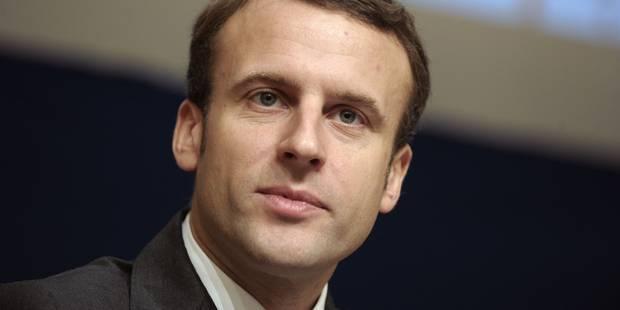 Bercy annonce l'adoption du projet de loi Macron.... avant le vote - La Libre