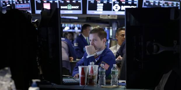 Les investisseurs obligataires sont perdus - La Libre