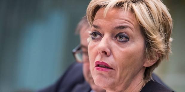 L'Open Vld propose l'expulsion comme peine autonome - La Libre