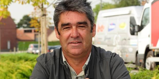 """Gérard Bulens: """"Criquielion était un père pour ses coureurs"""" - La Libre"""