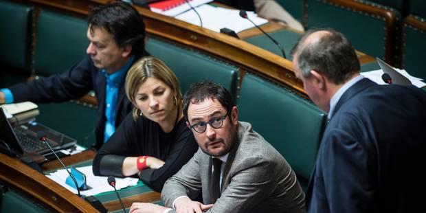 Vincent Van Quickenborne veut supprimer le vote en tête de liste - La Libre