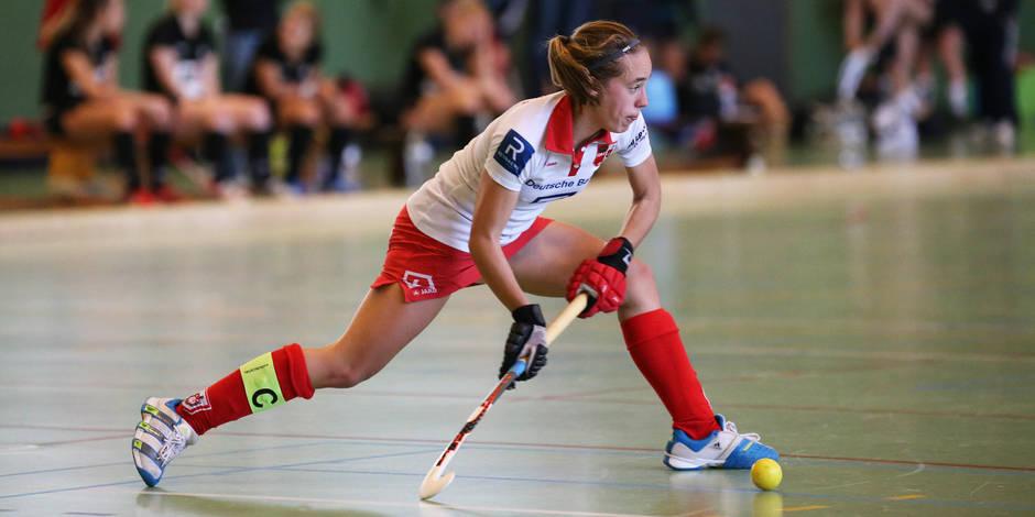 Hockey en salle: l'Antwerp pour le maintien - La Libre
