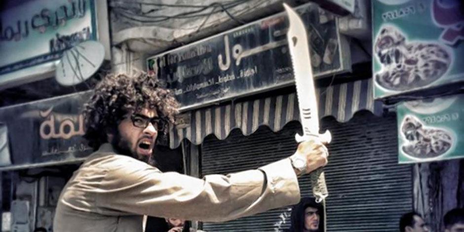 """D'une école privée du Caire au jihad: l'étonnant parcours d'Islam Yaken, le """"hipster"""" de l'EI"""