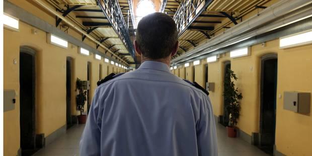 Osons le débat sur le rôle de la prison - La Libre