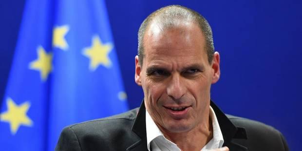 """La Grèce laisse """"le mémorandum derrière elle"""" - La Libre"""