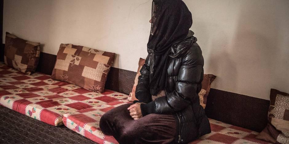 Captives de Daech, les jeunes femmes yézidies ont vécu un enfer. Aujourd'hui, certaines témoignent
