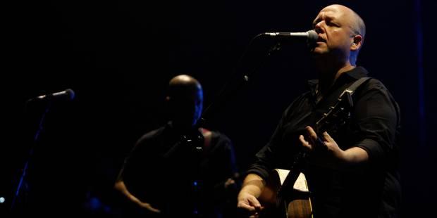 Rock: une tournée et de nouveaux titres pour les Pixies - La Libre